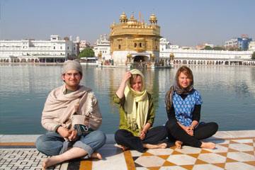 Things to Know before Visiting Golden Temple