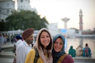 Tour Guide in Amritsar